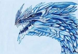 Алмазный Дракон