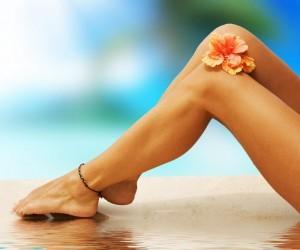 Квантовая Энергия для исцеления ног и вен