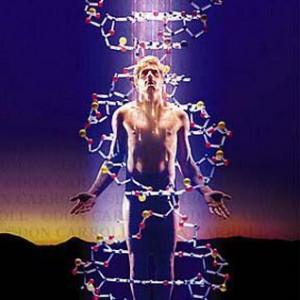 Активация нитей ДНК